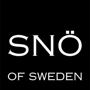 Referens Logo Snö of Sweden