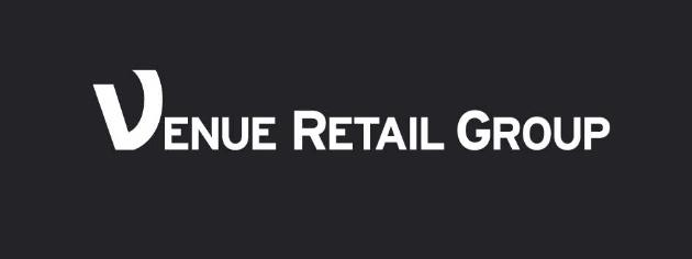 Referens Logo Venue Retail Group